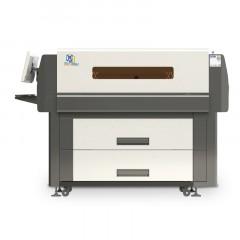 工程机-工正PRO-M900C全彩工程图打印机
