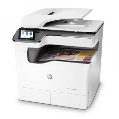 HP PageWidePro MFP-77440dn彩色页宽复合机
