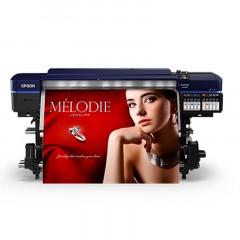 EPSON S80680弱溶剂墨大幅面打印机