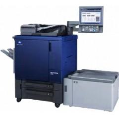彩色打印机-柯尼卡美能达-C3070L-标配版